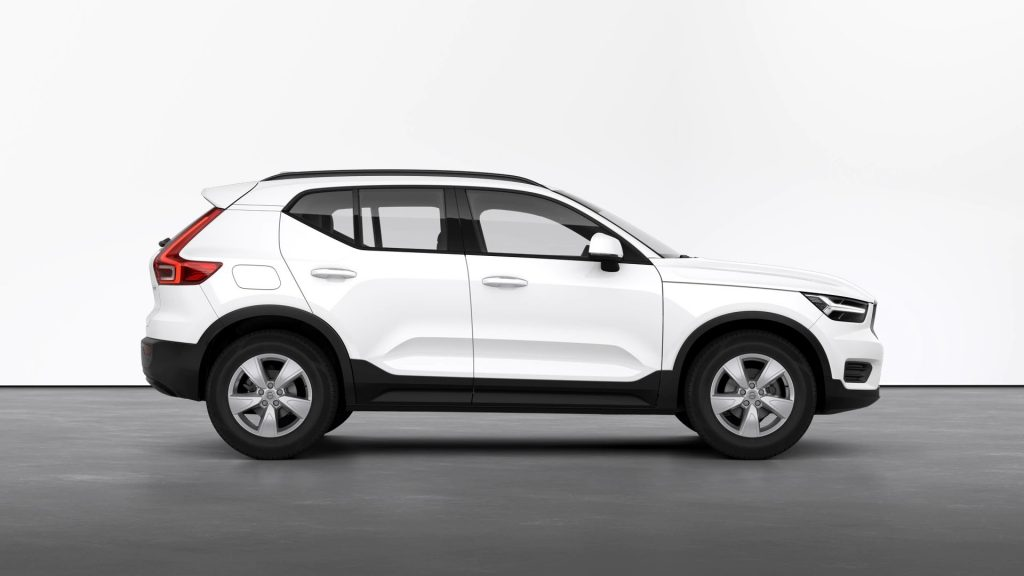 XC40 Laterale 1