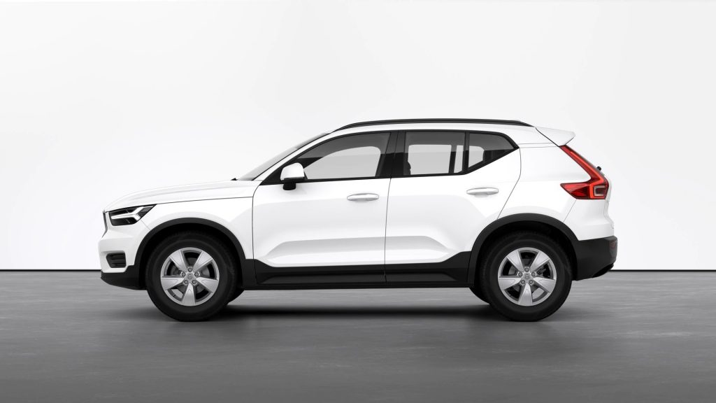 XC40 Laterale 2
