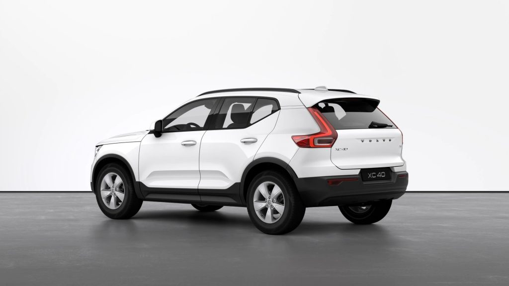 XC40 Laterale 3