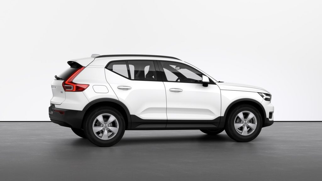 XC40 Laterale